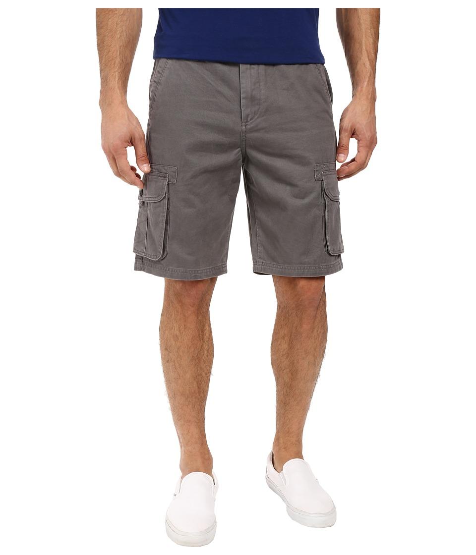 Quiksilver Everyday Deluxe Cargo Shorts (Castle Rock) Men