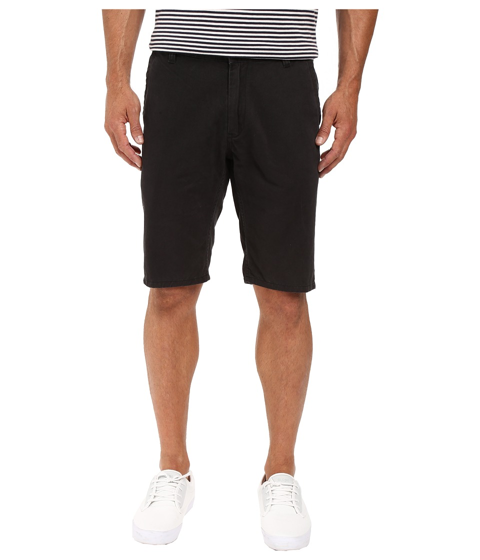 Quiksilver Everyday Chino Shorts (Black 2) Men