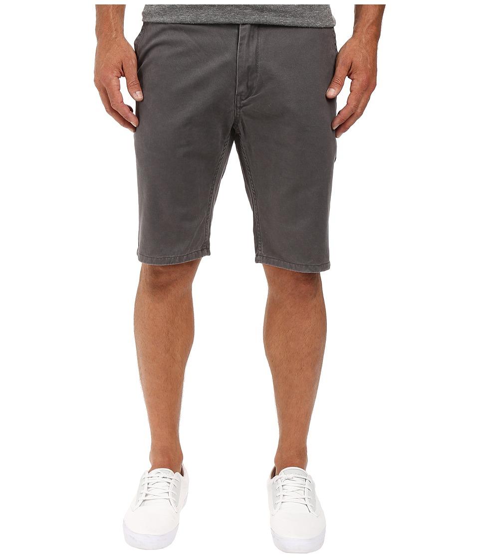 Quiksilver Everyday Chino Shorts (Dark Shadow) Men