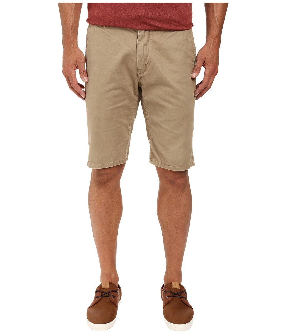 Quiksilver Everyday Chino Shorts (Elmwood) Men