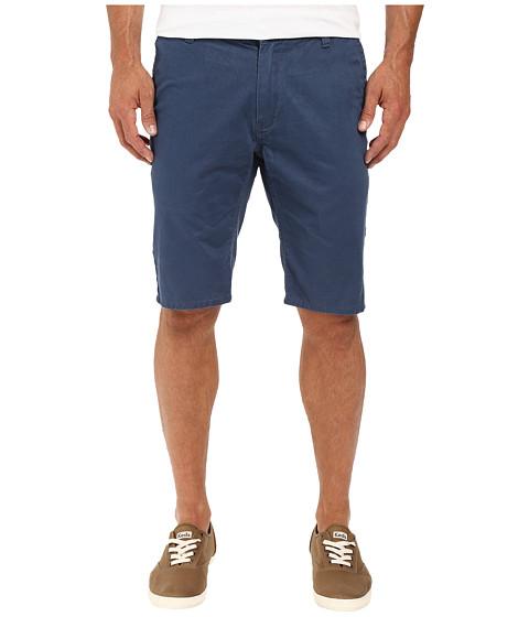 Quiksilver Everyday Chino Shorts - Dark Denim
