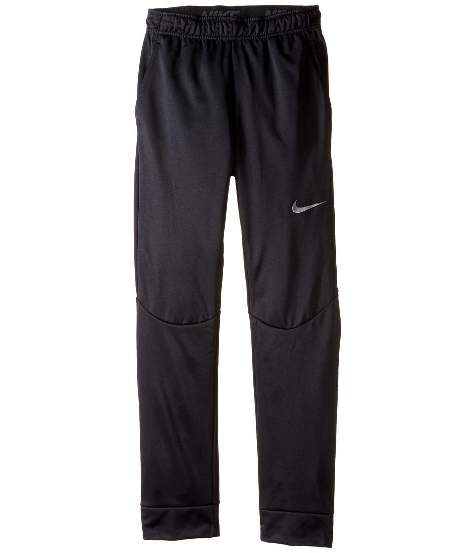 Nike Kids - Therma Tapered Pants (Little Kids/Big Kids) (...