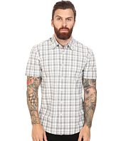 Quiksilver - Everyday Check Short Sleeve Woven