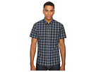 Everyday Check Short Sleeve Woven