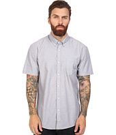 Quiksilver - Everyday Wilsden Short Sleeve Woven