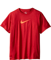 Nike Kids - Essentials Legend S/S Top (Little Kids/Big Kids)