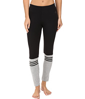 adidas - 3-Stripes Crew Leggings