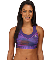 adidas - Techfit Bra - Speed Heather
