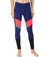 adidas - Performer Mid-Rise Long Tights