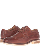 Sperry Top-Sider - Gold Annapolis Wingtip