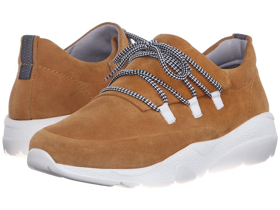 CASBIA Seth Split Suede Hazel Mens Shoes