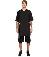 DBYD - Side Strap T-Shirt