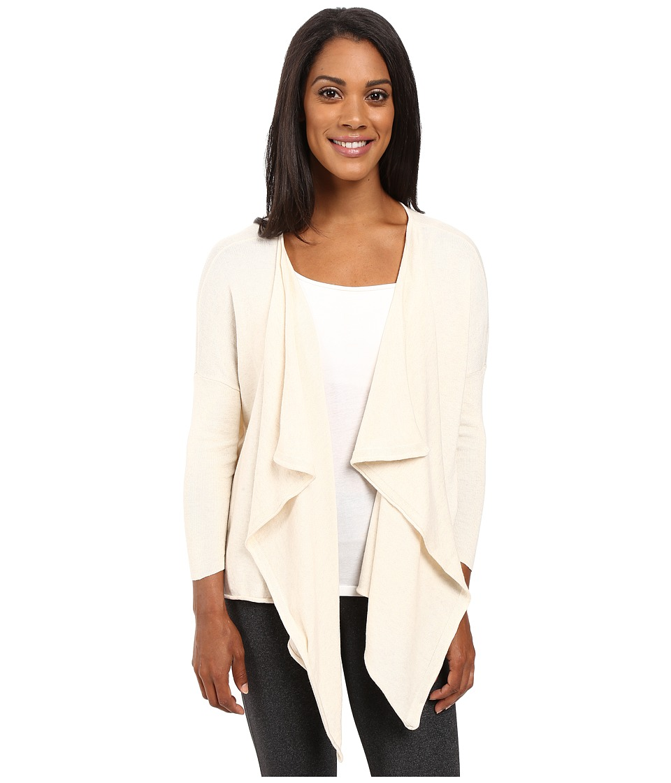 Lole - Murielle Cardigan (Gelato Heather) Women