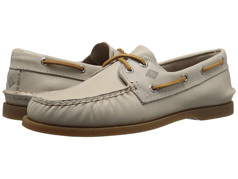 Sperry Top-Sider A/O 2-Eye Sarape - Off-White