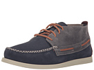 Sperry Top-Sider A/O Wedge Chukka Suede