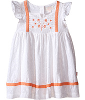 Pumpkin Patch Kids - Broderie Dress (Infant)