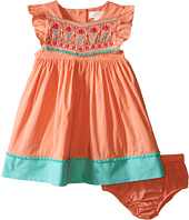Pumpkin Patch Kids - Tassel Dress and Bloomer (Infant)