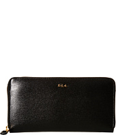 LAUREN by Ralph Lauren - Zip Wallet
