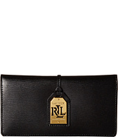 LAUREN by Ralph Lauren - Slim Wallet
