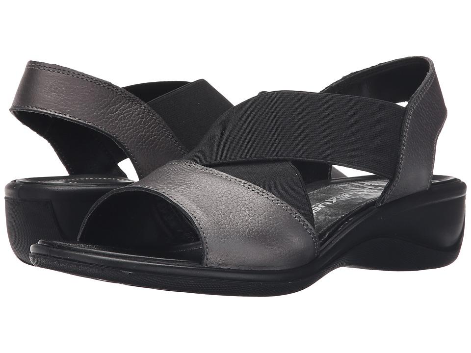 Flexus Emma Pewter Womens Shoes