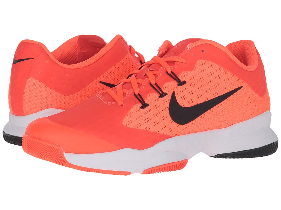 Nike - Air Zoom Ultra (Total Crimson/White/Black) Men