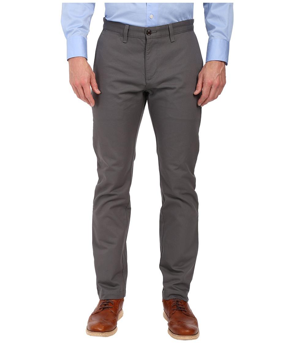 Dockers - Modern Khaki Slim Tapered Pant (Hurricane) Mens Casual Pants