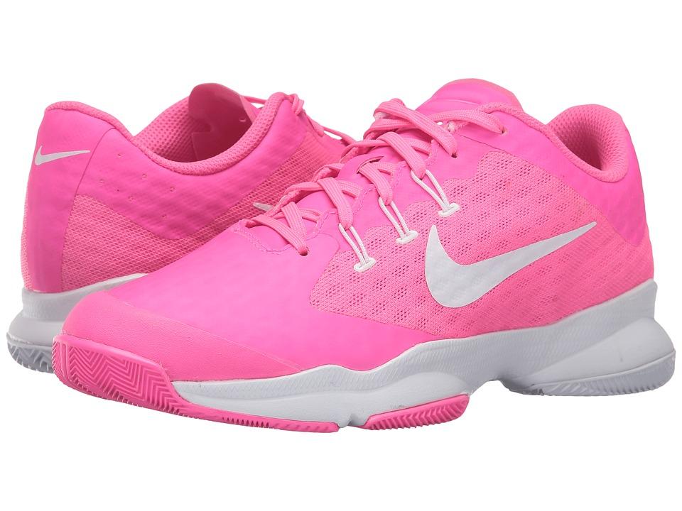 Nike Air Zoom Ultra (Pink Blast/White) Women