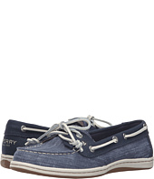 Sperry Top-Sider - Firefish Ripstop Canvas