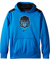 Nike Kids - Dry KO Dominator Training Hoodie (Little Kids/Big Kids)