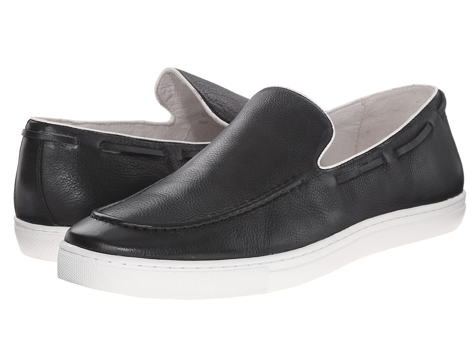 Kenneth Cole New York Gain Speed Black Mens Shoes