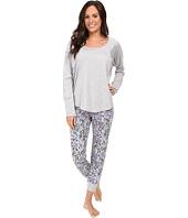 Lucky Brand - Dolman Pajama