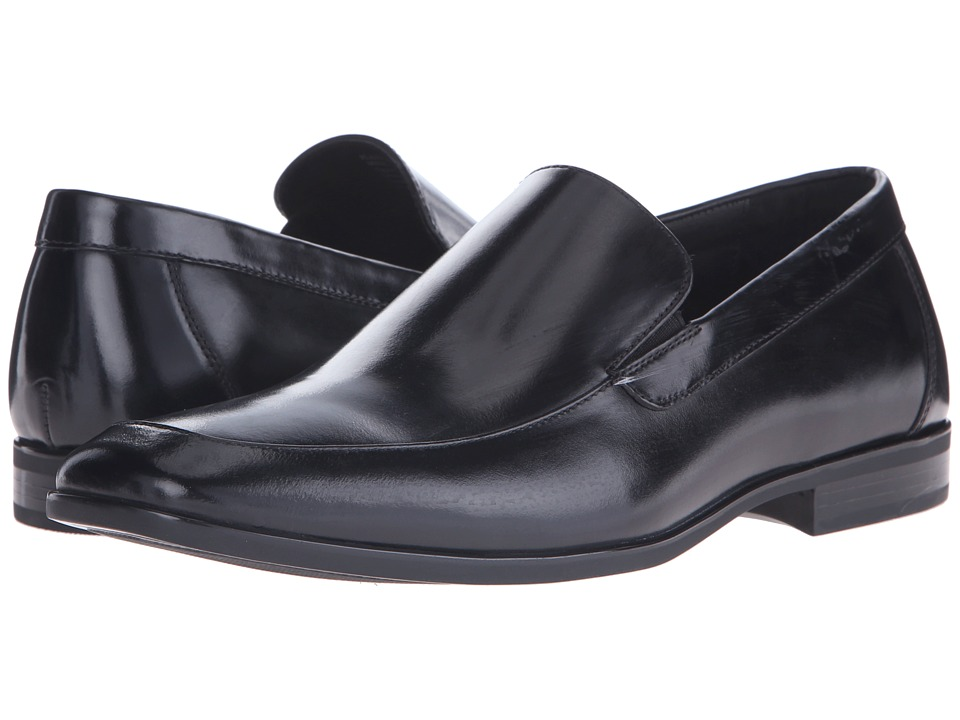 Kenneth Cole New York Play Fare Black Mens Shoes