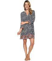 Lucky Brand - Pleated Tunic