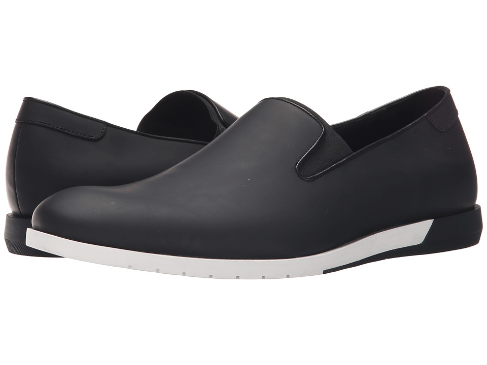 Kenneth Cole New York Quality Guy Black Mens Shoes