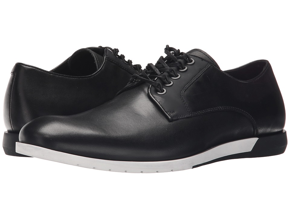 Kenneth Cole New York - Quality Time (Black) Men