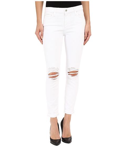 Joe's Jeans Markie Crop in Danika