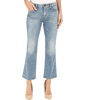 Joe's Jeans - Olivia Flare Crop in Mimi