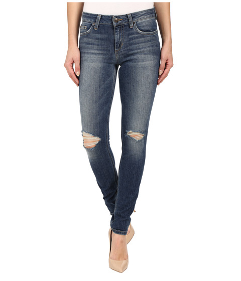 Joe's Jeans Honey Skinny in Terra