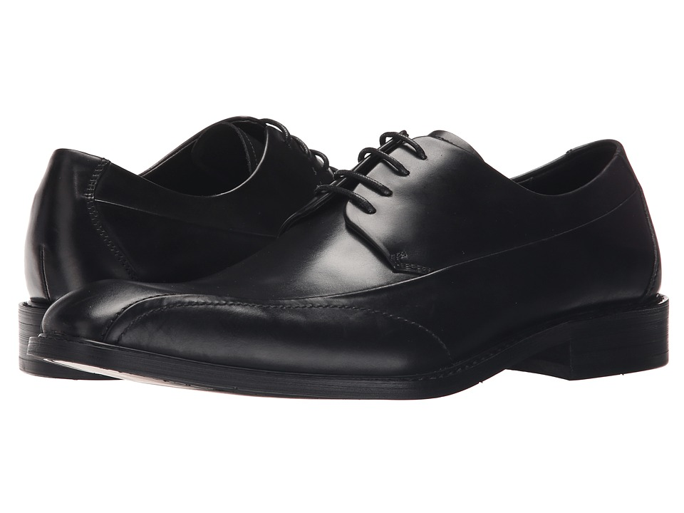 Kenneth Cole New York Be Leave Black Mens Shoes