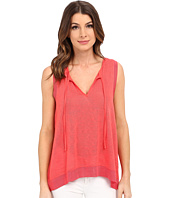 Sanctuary - Clara Tie Tank Top