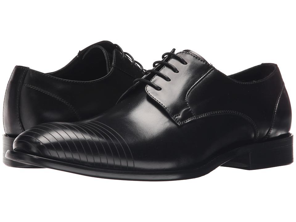 Kenneth Cole New York Joy Ous Black Mens Shoes