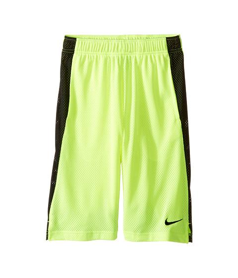 Nike Kids YA Monster Mesh Shorts (Little Kids/Big Kids)