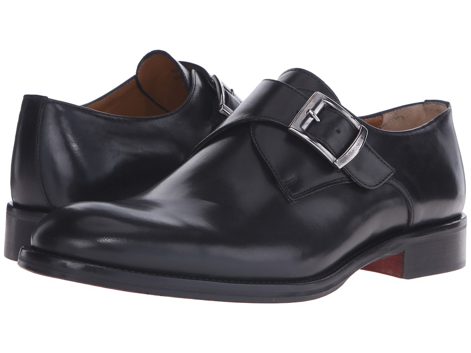 Kenneth Cole New York Travel ER Black Mens Shoes