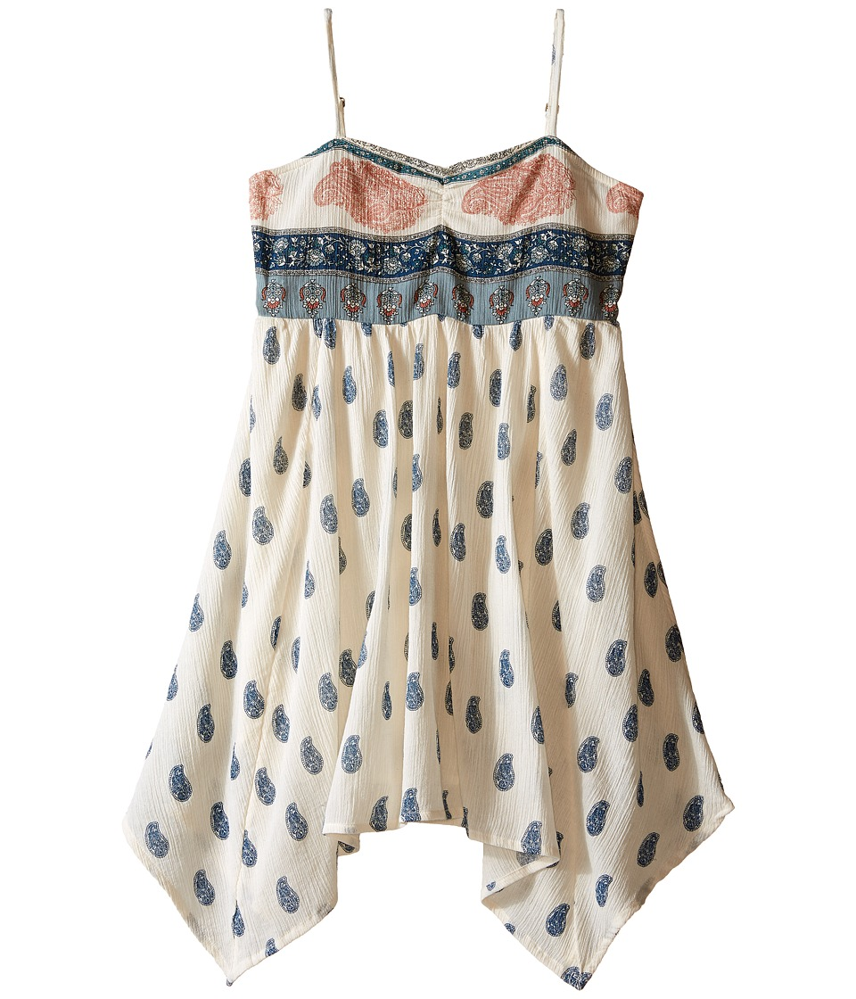 ONeill Kids Amira Litle Kids/Big Kids Naked Girls Dress
