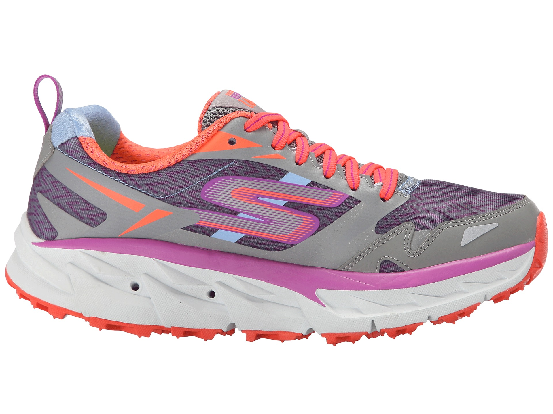 SKECHERS Go Trail Ultra 3 - Zappos.com Free Shipping BOTH Ways