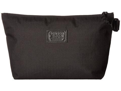 Burton Utility Pouch Medium - True Black