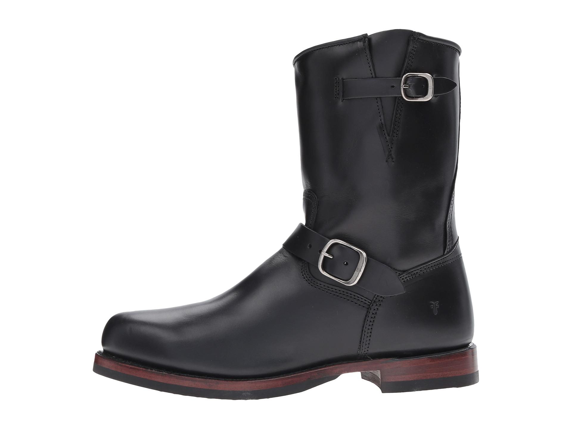 John Frye Shoes Review