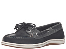 Sperry Top-Sider Firefish Metallic Silver