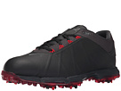 Nike Golf Nike Lunar Fire (Black/Anthracite/University Red)