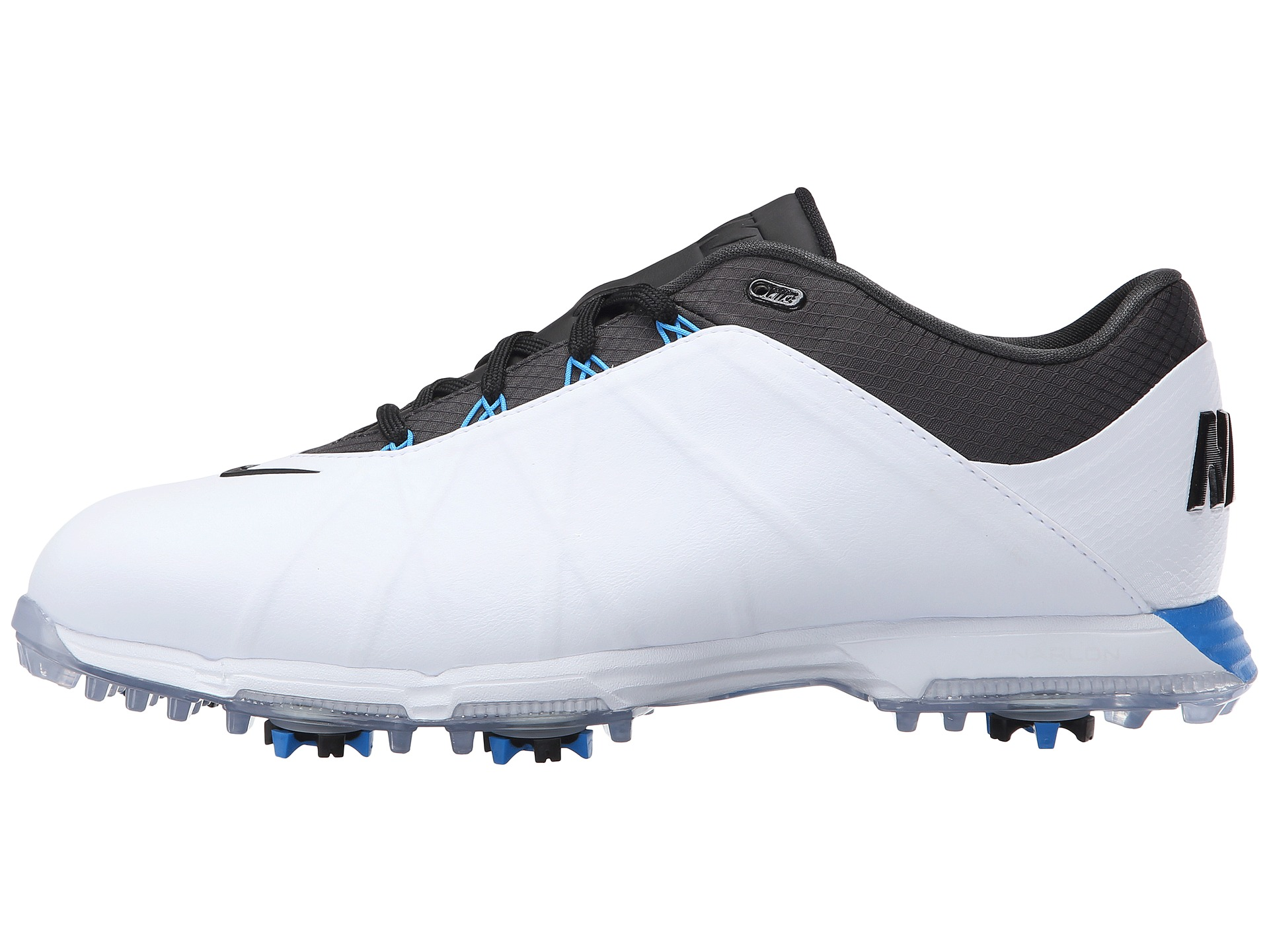 Shopping Product  Q Nike Golf Shoes Size
